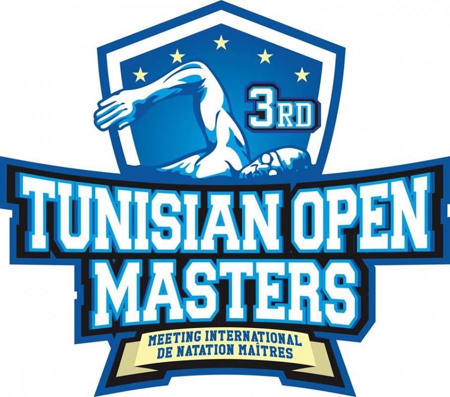 Photo 3ieme Tunisian Open Masters