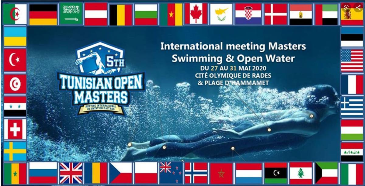 Tunisian Open Masters 5