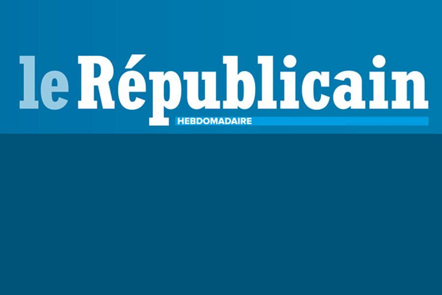 Le Républicain du 14 novembre 2019
